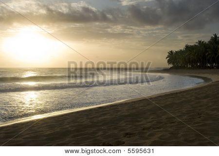 Caribben Sunrise
