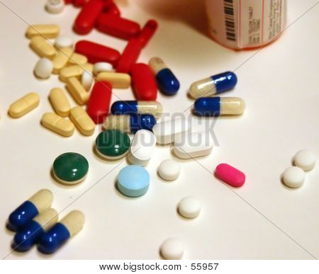 Mixed Drugs 2