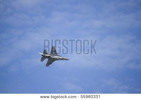 F16 Airshow
