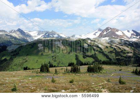 Spearhead Range