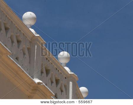 Ballustrade