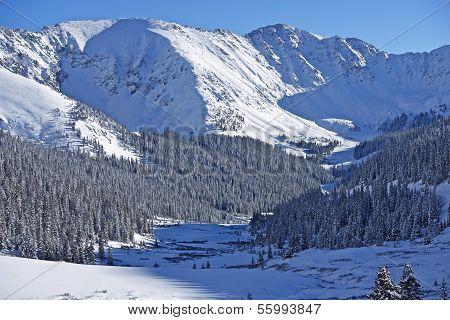 Alpine Colorado Scenery
