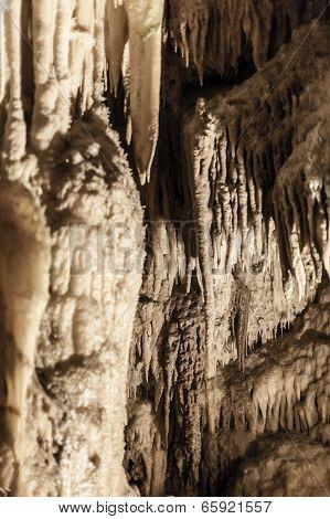 Karst Cavern