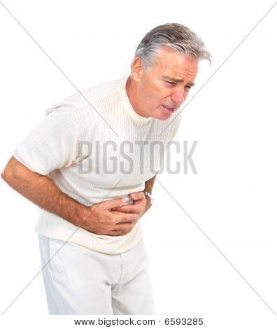 Dolor de estómago