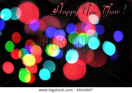 New Year B