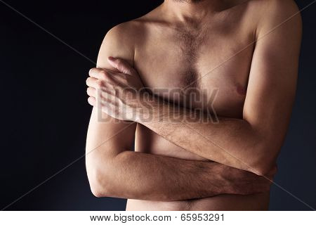 Thin Man Torso