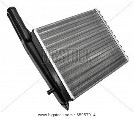 New car radiator