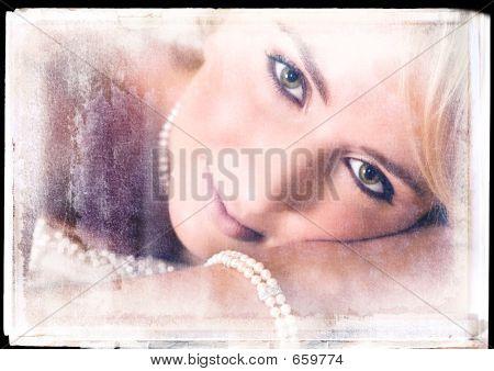 Romantic Grunge Bride