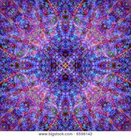 Hallucinogenic Supernatural Spiritual Experience