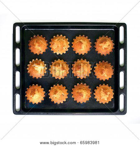 Fruit-cakes