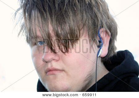 Teenage Boy 7