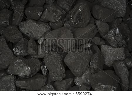 Coals Background