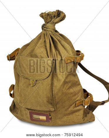 Army Duffel Bag