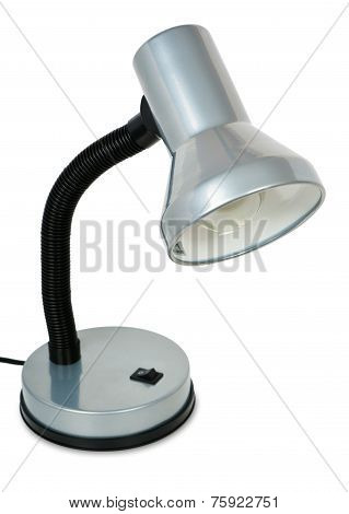 Table Lamp (focus On Cone)