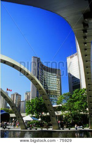 Toronto Scene