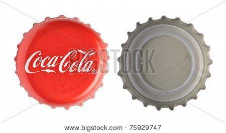 Coca-Cola cork