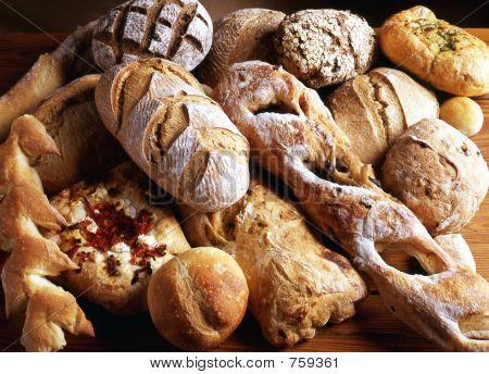 Artesian Bread