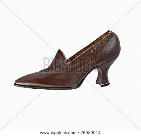 Vintage Women Shoe