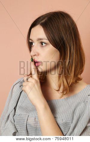 Shhhhhhhh