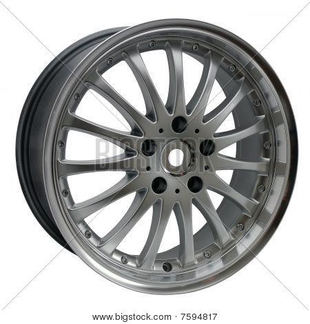 Car disk