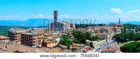 Perugia , Italy