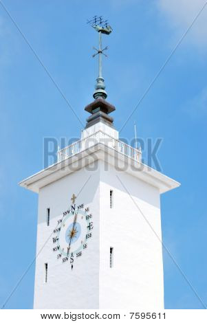 sailor's clock