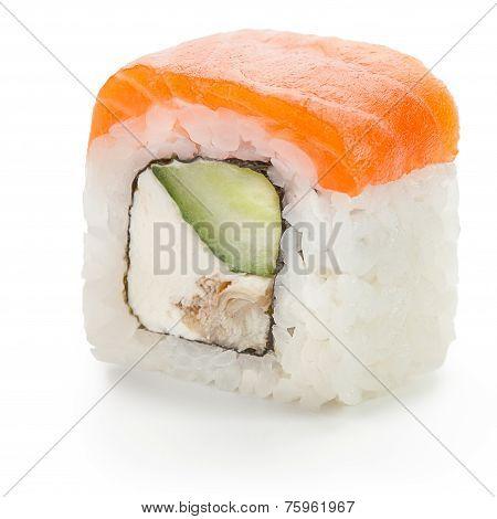 Japanese Salmon Roll