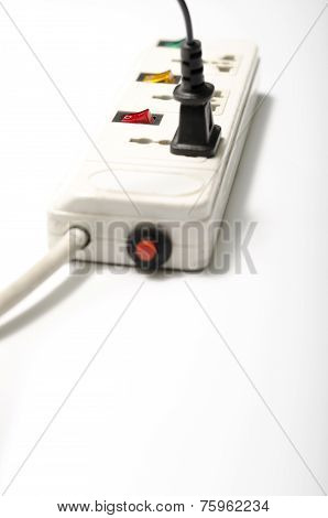Electric Multiple Socket Outlet
