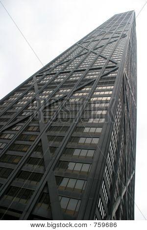 Chicago - JHC Skyscraper