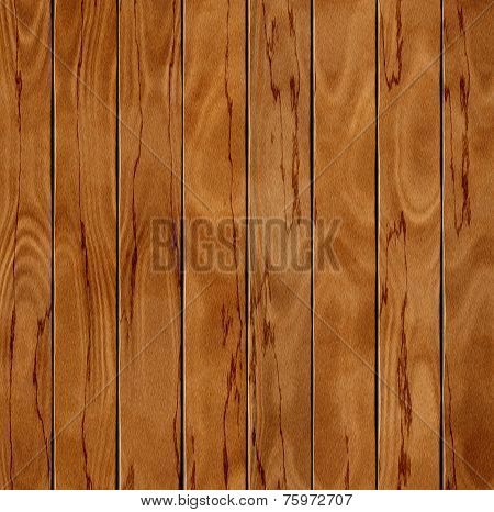 Dark Wooden Floor