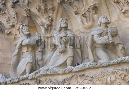 The World Famous Sagrada Familia