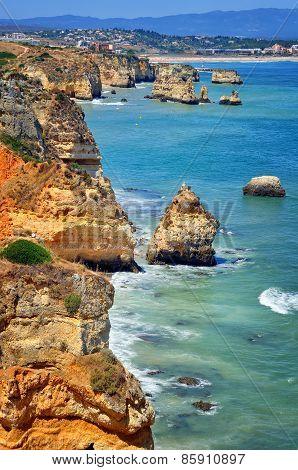 Algrave, Portugal