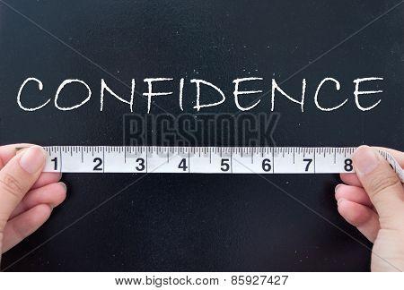 Measuring Confidence