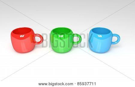 Rgb Mugs