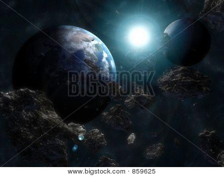espaço szene