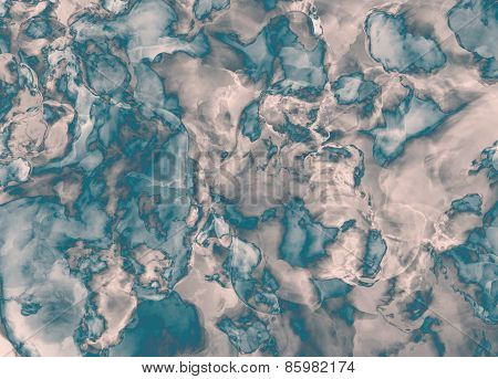 Marble Color Texture Background, Abstract Stone
