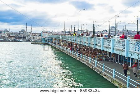 The Popular Bridge