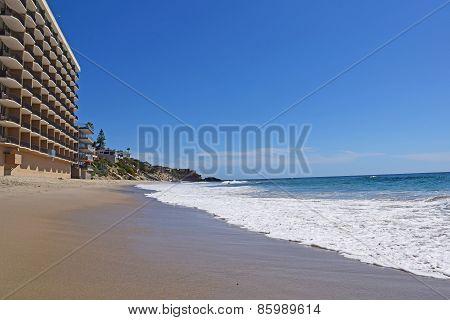 Main Beach, Laguna Bach