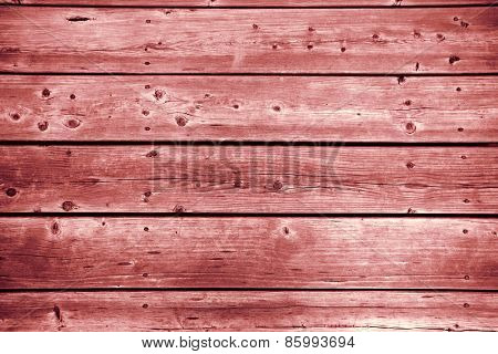 Old vintage Wooden table background. Banner with space.