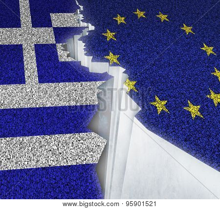 Greece Europe Failure