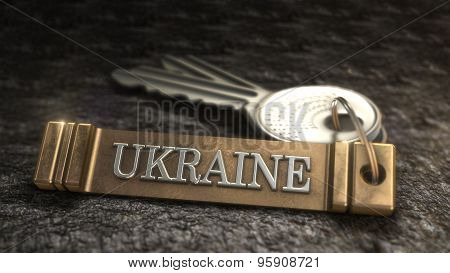 Ukraine Concept