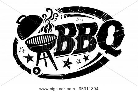 BBQ graphic