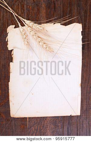 Paper & Rye