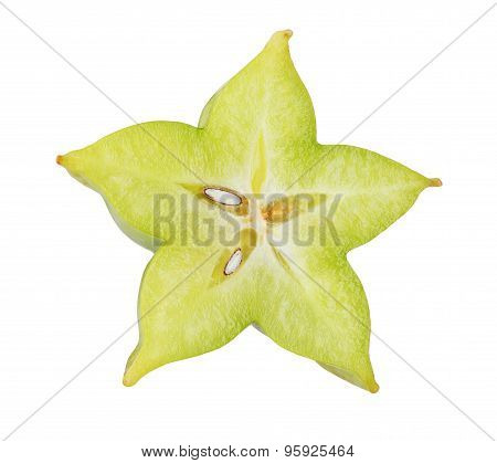 Carambola Star Fruit