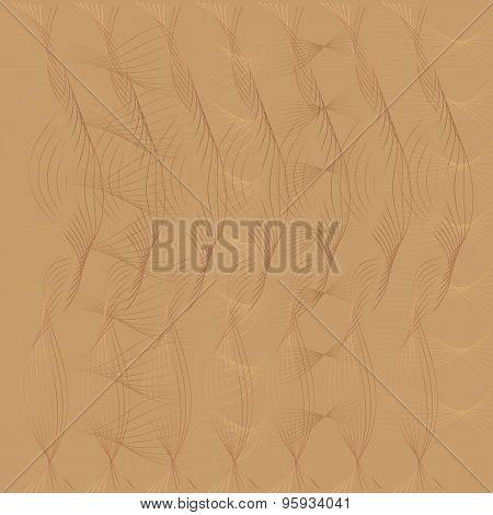 Wooden transform line