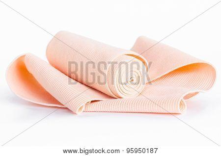 Elastic Bandage Against.