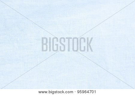 Linen Textile - Close Up Of Textured Background