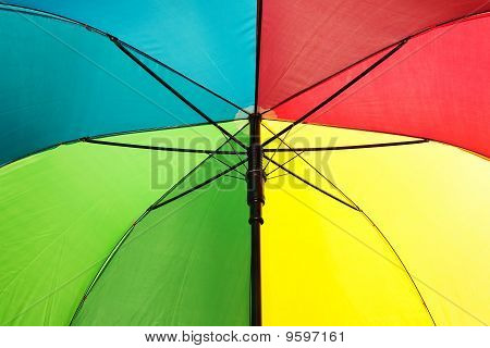 Umbrella - Inside