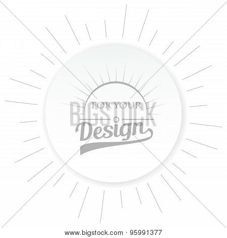Abstract Creative concept vector empty speech bubbles. For web and mobile applications isolated on b