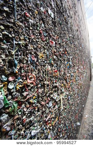 Bubbegum Alley
